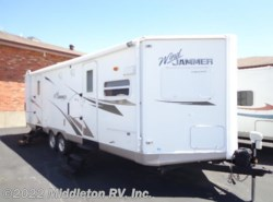 Used 2009  Forest River Rockwood WINDJAMMER 2808 by Forest River from Middleton RV, Inc. in Festus, MO