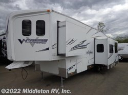 Used 2012  Forest River V-Cross Platinum 315VBH