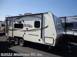 New 2017  Forest River Flagstaff Micro Lite 21FBRS by Forest River from Middleton RV, Inc. in Festus, MO