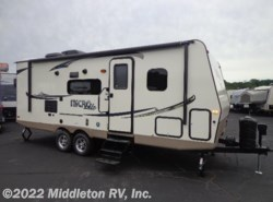 New 2017  Forest River Flagstaff Micro Lite 25BHS by Forest River from Middleton RV, Inc. in Festus, MO