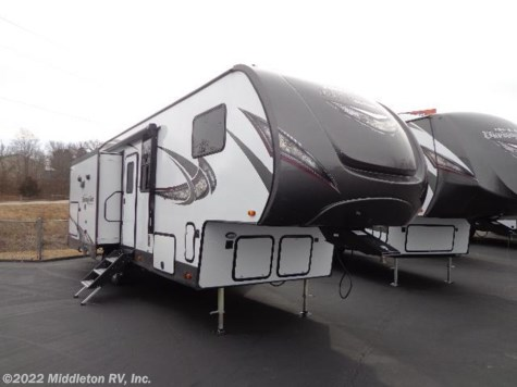 New 2018 Forest River Wildwood Heritage Glen 29RLSHL For Sale by Middleton RV, Inc. available in Festus, Missouri