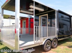 New 2016  Forest River Work and Play Cook and Play 22FBW by Forest River from Mid-State RV Center in Byron, GA