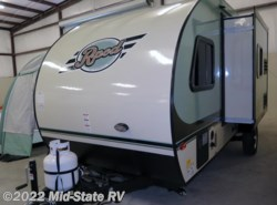 New 2016  Forest River R-Pod 183G by Forest River from Mid-State RV Center in Byron, GA