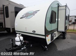 New 2016  Forest River R-Pod 182G by Forest River from Mid-State RV Center in Byron, GA