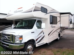 New 2016 Coachmen Freelander  21RS available in Byron, Georgia