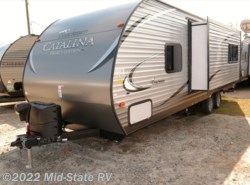 New 2016  Coachmen Catalina 253RKS by Coachmen from Mid-State RV Center in Byron, GA