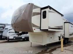New 2016  Forest River Cedar Creek Hathaway Edition 36CKTS by Forest River from Mid-State RV Center in Byron, GA