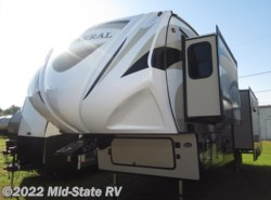 New 2016  Coachmen Chaparral 336TSIK by Coachmen from Mid-State RV Center in Byron, GA