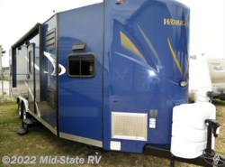 Used 2014  Forest River Work and Play 28VFKS by Forest River from Mid-State RV Center in Byron, GA