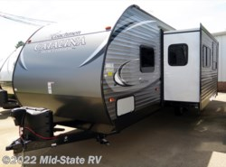 New 2017  Coachmen Catalina 283DDS by Coachmen from Mid-State RV Center in Byron, GA