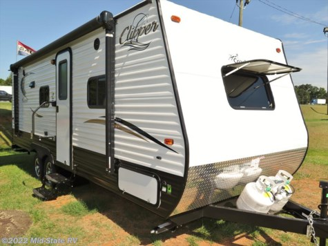 2017 Coachmen Clipper  21BH