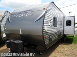 New 2017  Coachmen Catalina 293RLDS by Coachmen from Mid-State RV Center in Byron, GA
