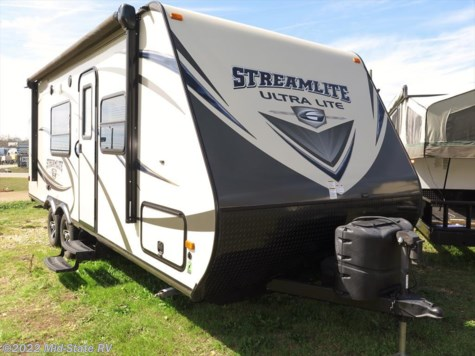 2016 Gulf Stream StreamLite  24RBH