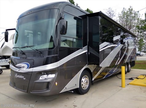 2018 Forest River Berkshire XLT  43C