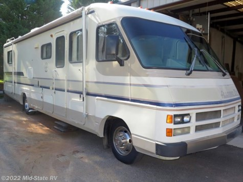 1991 Tiffin Allegro Bay