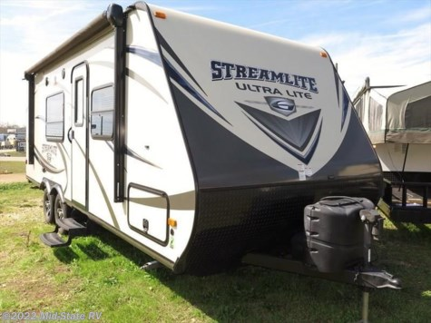 2016 Gulf Stream StreamLite Ultra Lite  24RBH