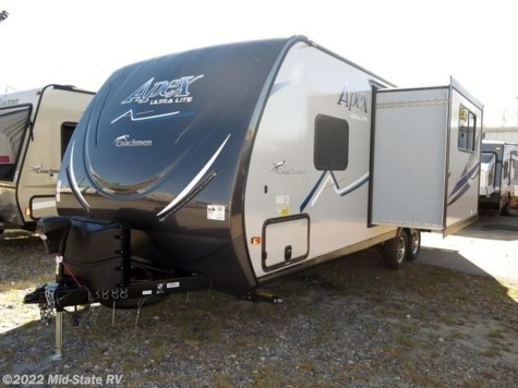 2018 Coachmen Apex  Ultra-Lite 245BHS