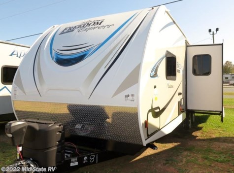 2018 Coachmen Freedom Express  281RLDS