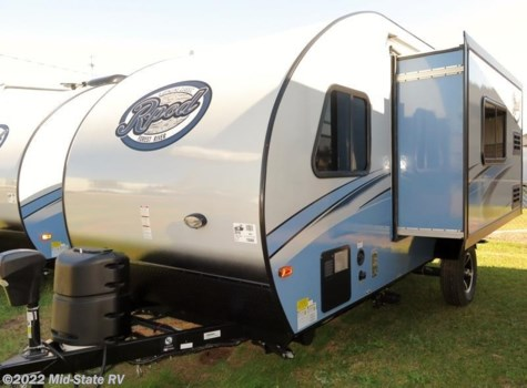 New 2018 Forest River R-Pod Ultra Lite RP-179 For Sale by Mid-State RV available in Byron, Georgia