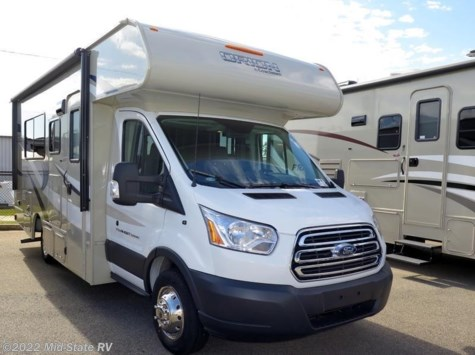 2018 Coachmen Orion  T21TB