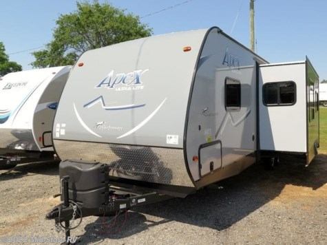 New 2018 Coachmen Apex Ultra-Lite 287BHSS For Sale by Mid-State RV available in Byron, Georgia