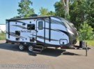 2017 Heartland RV North Trail   20FBS