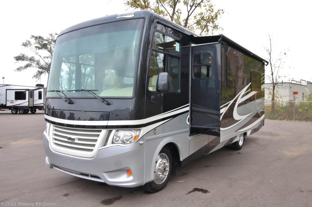 Lastest Rambler RV Ambassador 40PBQ W4 Slides  New RV For Sale For Sale