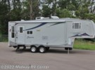 2004 Forest River Sierra  25RLSS