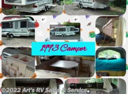 Used 1993  Jayco Camping Trailers CARDINAL 6 by Jayco from Art's RV Sales & Service in Glen Ellyn, IL