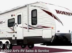 Used 2011 Keystone Hornet 32RLSS available in Glen Ellyn, Illinois