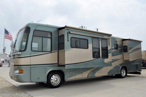 Used 2005 Safari Cheetah RV  W/4 Slides 38 PDQ For Sale by Motor Home Specialist available in Alvarado, Texas