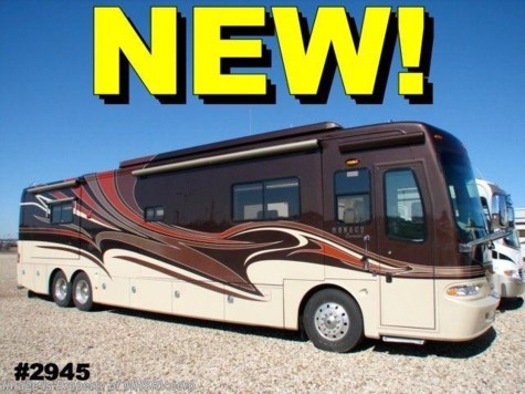 New 2009 Monaco Camelot Class A Motor Home  (42PDQ) W/4 Slides For Sale by Motor Home Specialist available in Alvarado, Texas