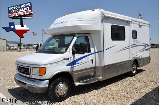Gulfstream motor home for Shelby motors champaign il