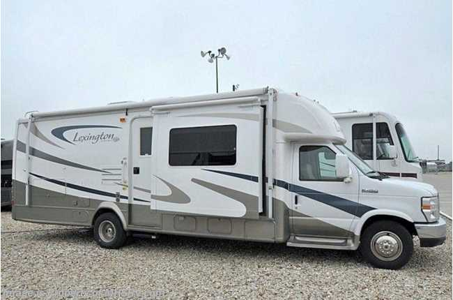 Used 2008 Forest River Lexington
