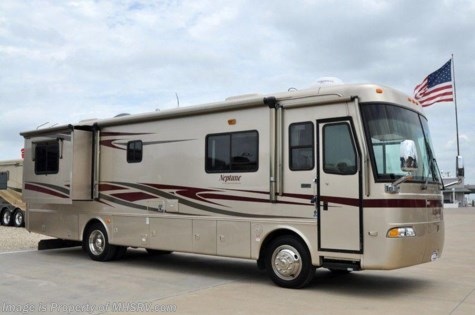 Used 2005 Holiday Rambler Neptune 34' w/2 slides For Sale by Motor Home Specialist available in Alvarado, Texas
