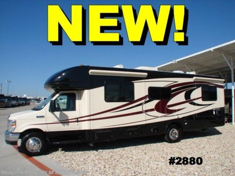 New 2009 Safari Damara (293TS) w/3 Slides For Sale by Motor Home Specialist available in Alvarado, Texas