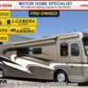 Used 2010 Monaco Dynasty W/4 Slides (Squire IV) RV for Sale For Sale by Motor Home Specialist available in Alvarado, Texas