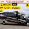 New 2014 Coachmen Concord 300TS 50th W/Jacks, Sat, 3 Cam, 3 TV & Alum Wheels For Sale by Motor Home Specialist available in Alvarado, Texas