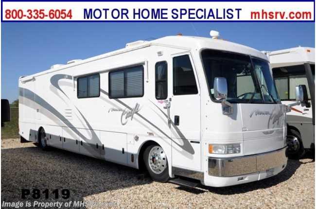 Used 2000 American Coach American Eagle