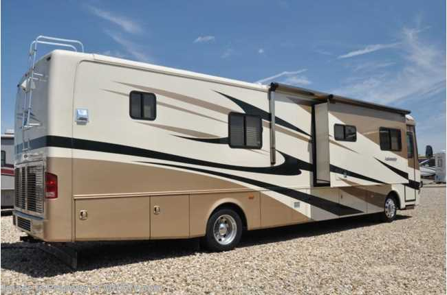 Used Motorhomes For Sale Texas >> Used 2006 Holiday Rambler Ambassador
