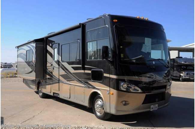 Used 2013 thor motor coach hurricane for Thor motor coach hurricane