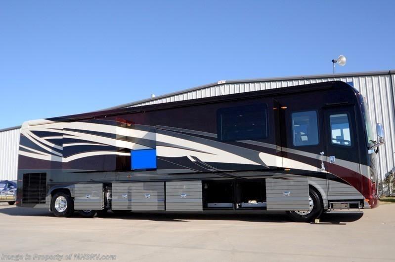 2014 Foretravel Rv Ih 45 Luxury Motor Coach Bath 1 2 For Sale In Alvarado Tx 76009 8273