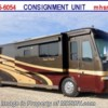Used 2005 Beaver Patriot Thunder Vicksburg W/4 Slides, Aqua Hot, Eaton Vorad For Sale by Motor Home Specialist available in Alvarado, Texas
