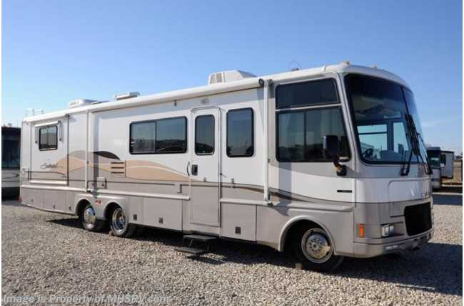 Used 1999 fleetwood southwind for Class a rv height