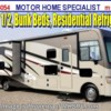 "New 2014 Coachmen Mirada 35BH Bunk House, Bath 1/2, Res. Fridge, 39"" TV For Sale by Motor Home Specialist available in Alvarado, Texas"