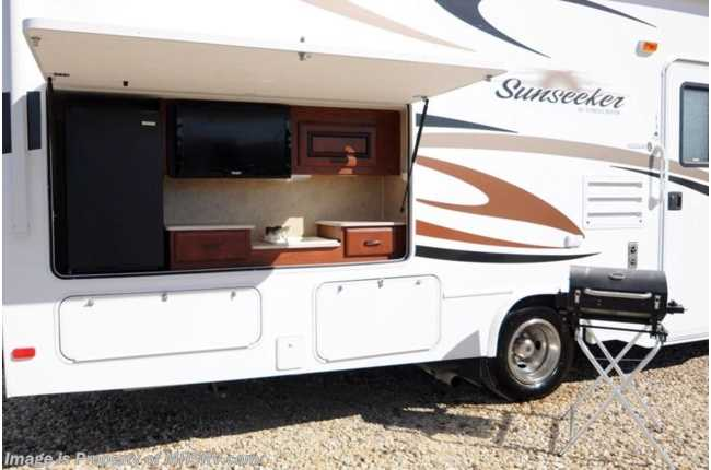 Used 2013 Forest River Sunseeker