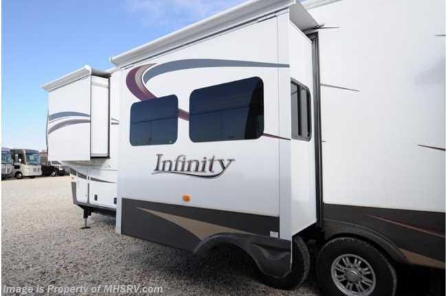 Used 2012 Dutchmen Infinity