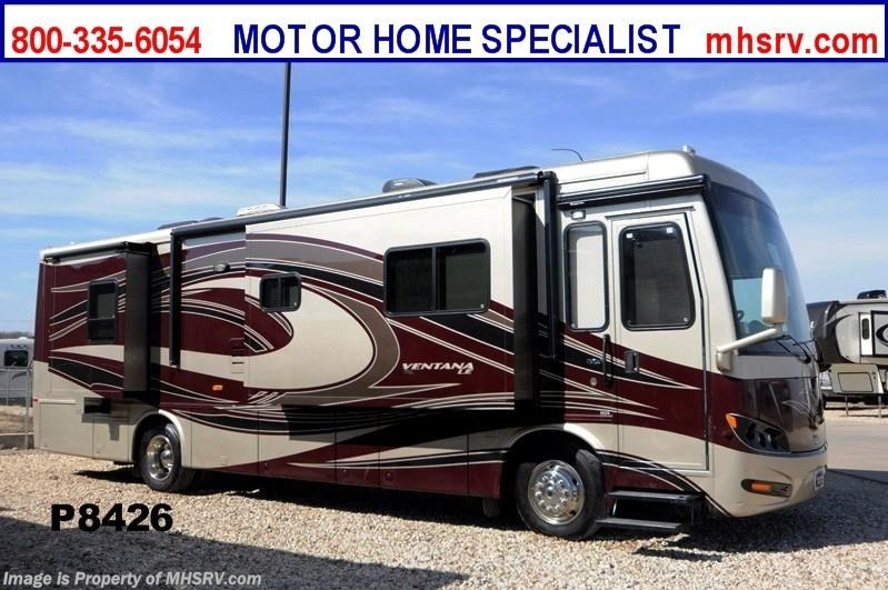 2012 newmar rv ventana le 3630 w 4 slides for sale in