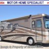 Used 2007 Monaco Diplomat W/4 Slides (40SKQ) Used RV for Sale For Sale by Motor Home Specialist available in Alvarado, Texas