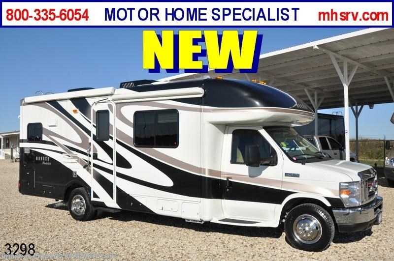 2010 monaco rv rv montclair w 2 slides 252ds new rv for for Motor home specialist inc alvarado texas